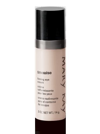 TimeWise® Firming Eye Cream.