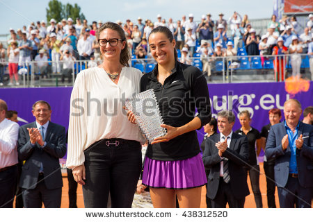 Mary Pierce Stock Photos, Royalty.