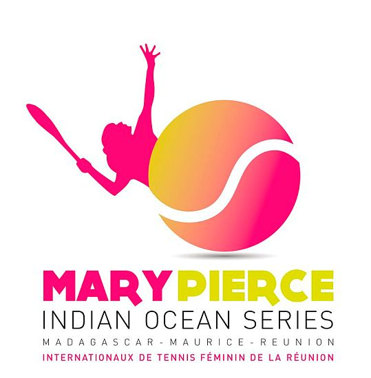 Mary Pierce Indian Ocean Series (13.