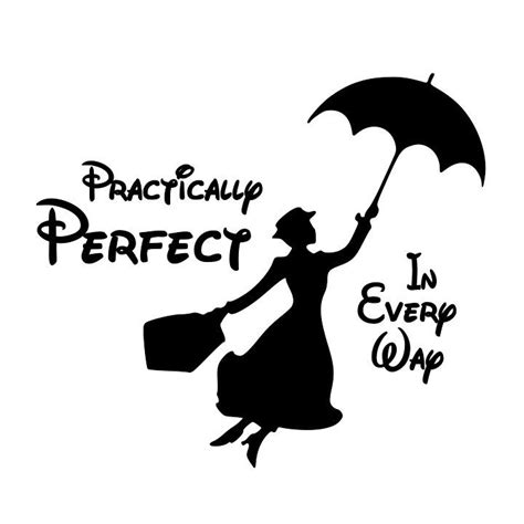Mary Poppins Clipart.