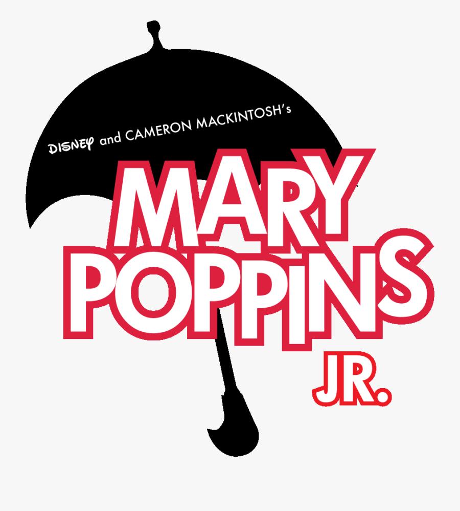 Transparent Mary Poppins Umbrella Clipart.