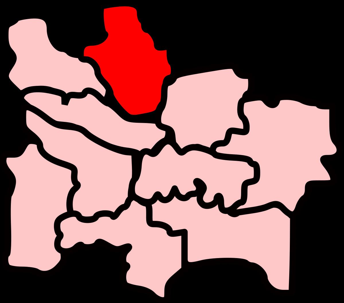 Glasgow Maryhill (Scottish Parliament constituency).