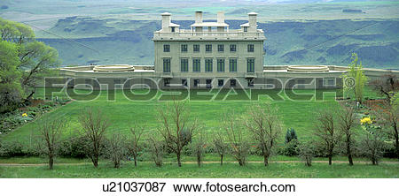Picture of washington, museum, park, state, art, maryhill.