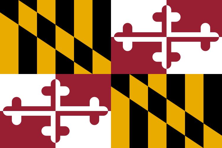 File:Flag of Maryland.svg.