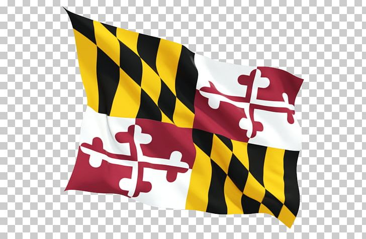 Flag Of Maryland State Flag PNG, Clipart, Flag, Flag Of.