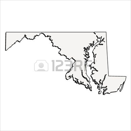 258 Maryland Abstract Stock Vector Illustration And Royalty Free.