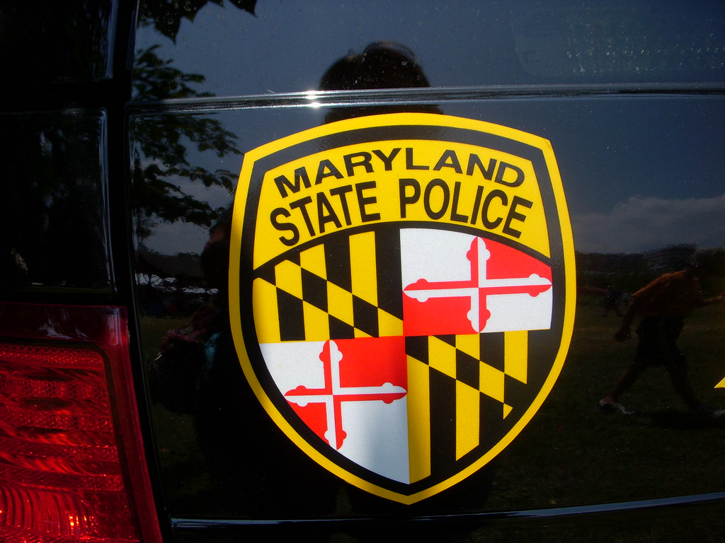 Maryland State Police, CV.