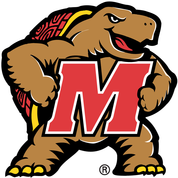 Maryland Terrapins Logo / Sport / Logo.