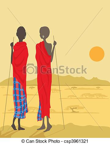 Red masai Clip Art and Stock Illustrations. 26 Red masai EPS.