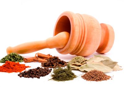 The Masala Dabba (Indian Spice Box) ~ Food for Joy!.