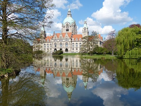 Hannover.