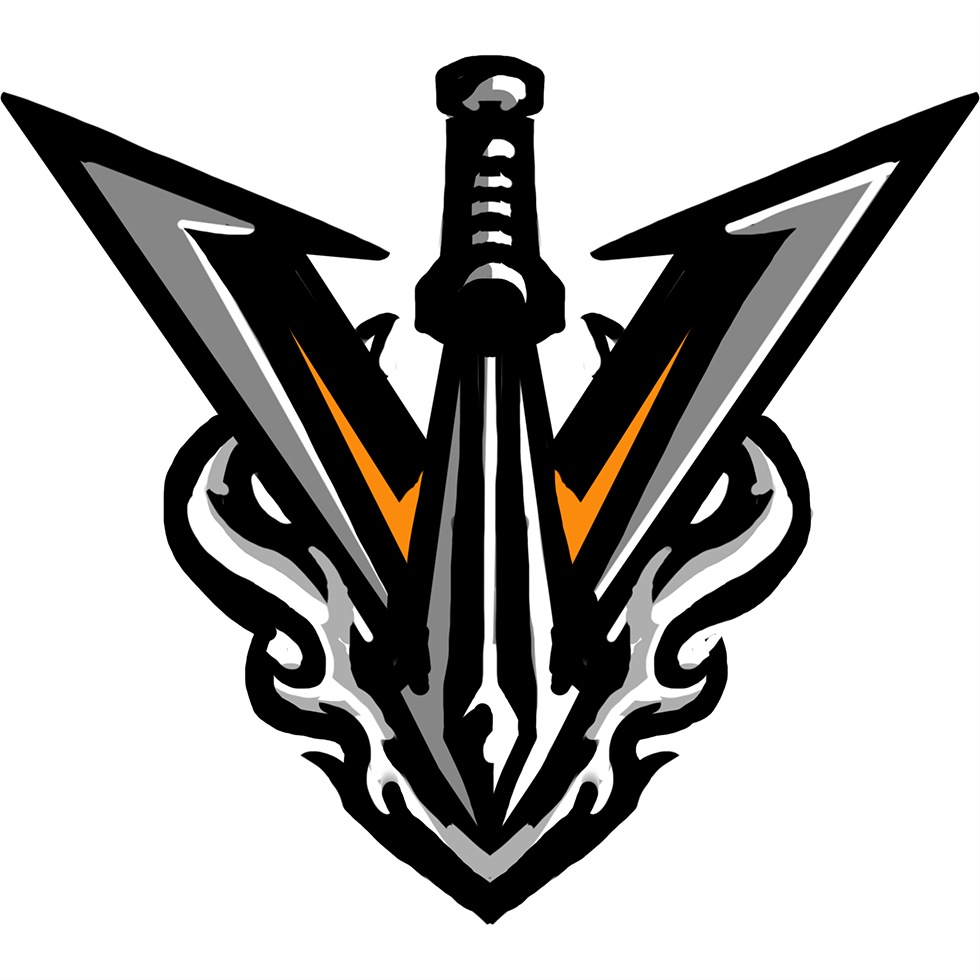 Victory Gaming\' Mascot logo on Behance.