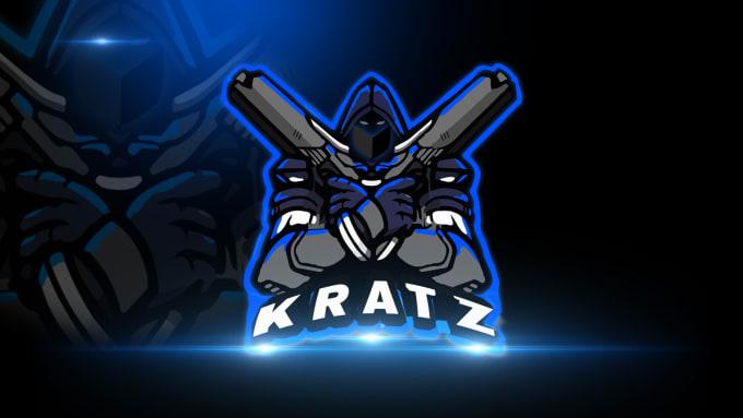 design custom mascots logo.