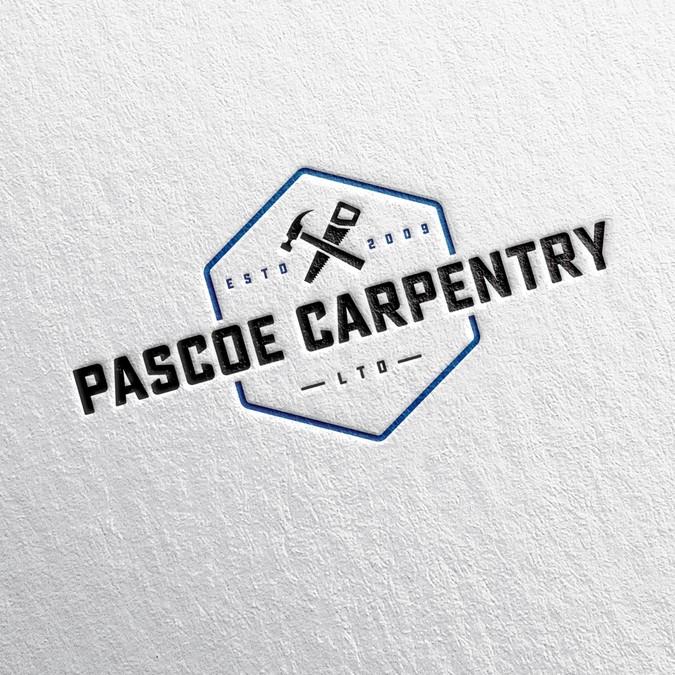 Carpenter needing help to design a stylish and masculine.