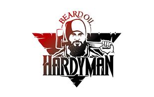 Masculine Logo Design.
