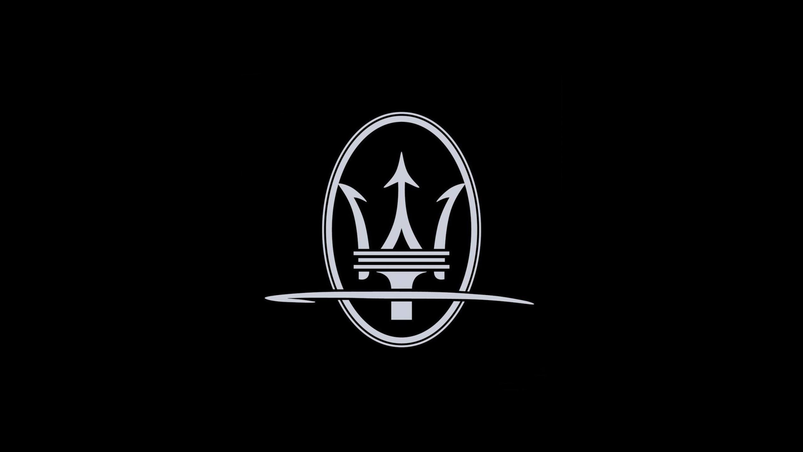 Maserati Logo Wallpaper (69+ images).