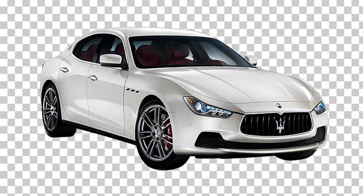 2015 Maserati Ghibli Sports Car 2017 Maserati Levante PNG.