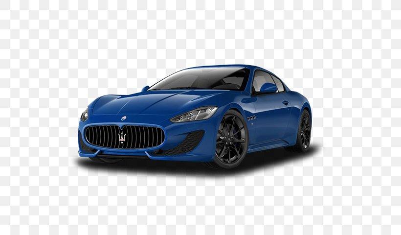 2017 Maserati GranTurismo Maserati Levante Maserati.