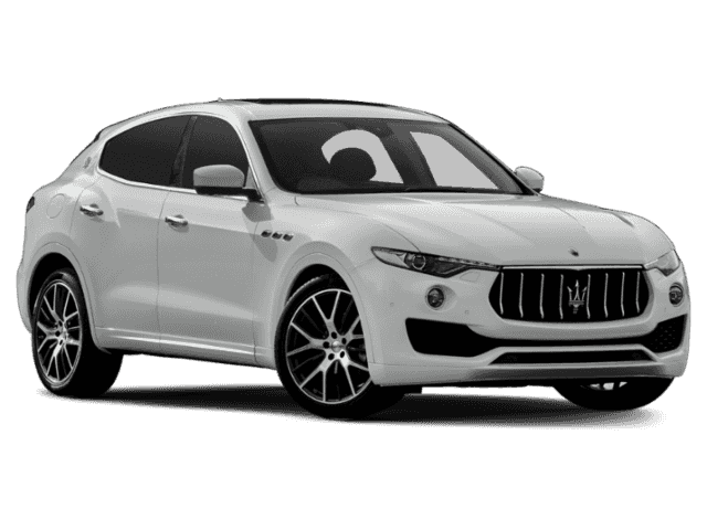 New 2019 Maserati Levante S AWD.