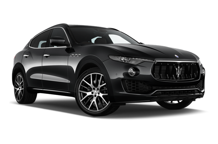Maserati Levante Specifications & Prices.