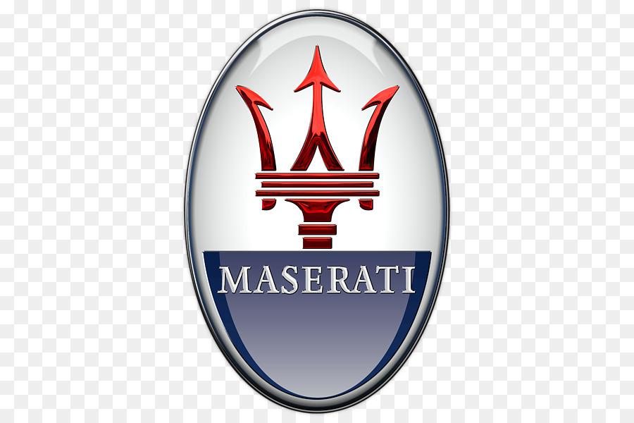 Maserati Logo clipart.