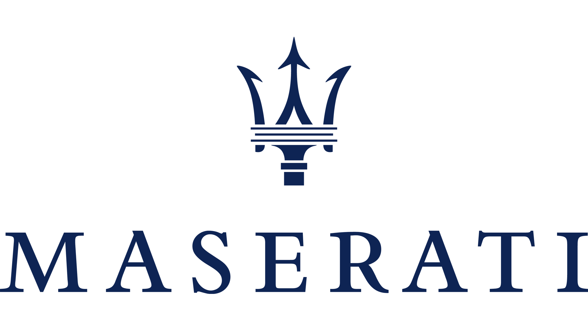 Maserati Logo, HD Png, Meaning, Information.