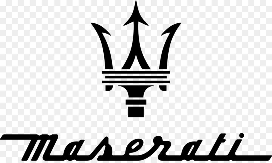 Maserati Logo png download.