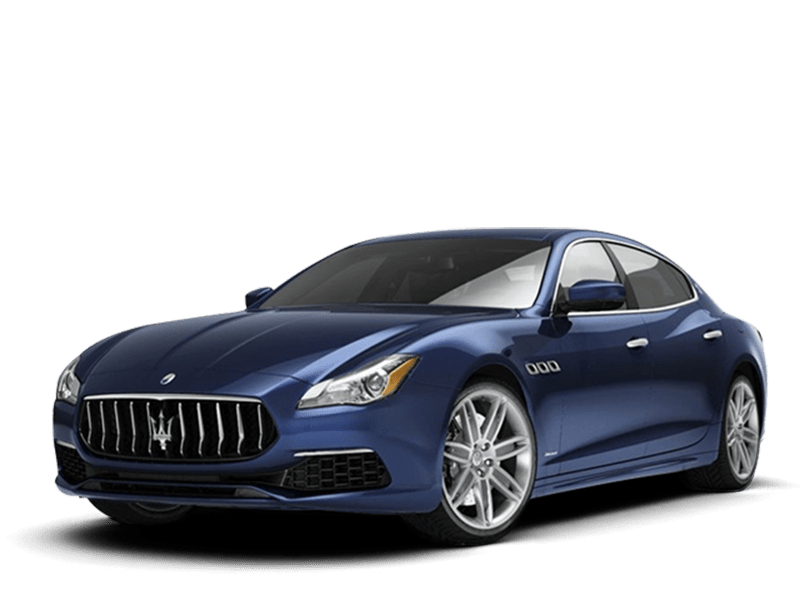 2018 Maserati Quattroporte Details & Specifications.