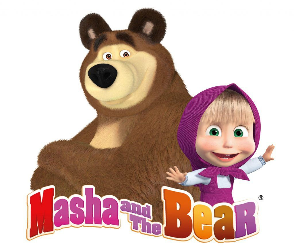 Masha and the Bear: Good Night! For PC Download Free.