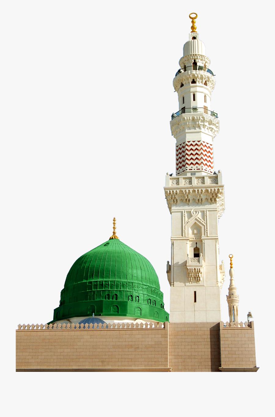 Transparent Mosque Clipart Free.