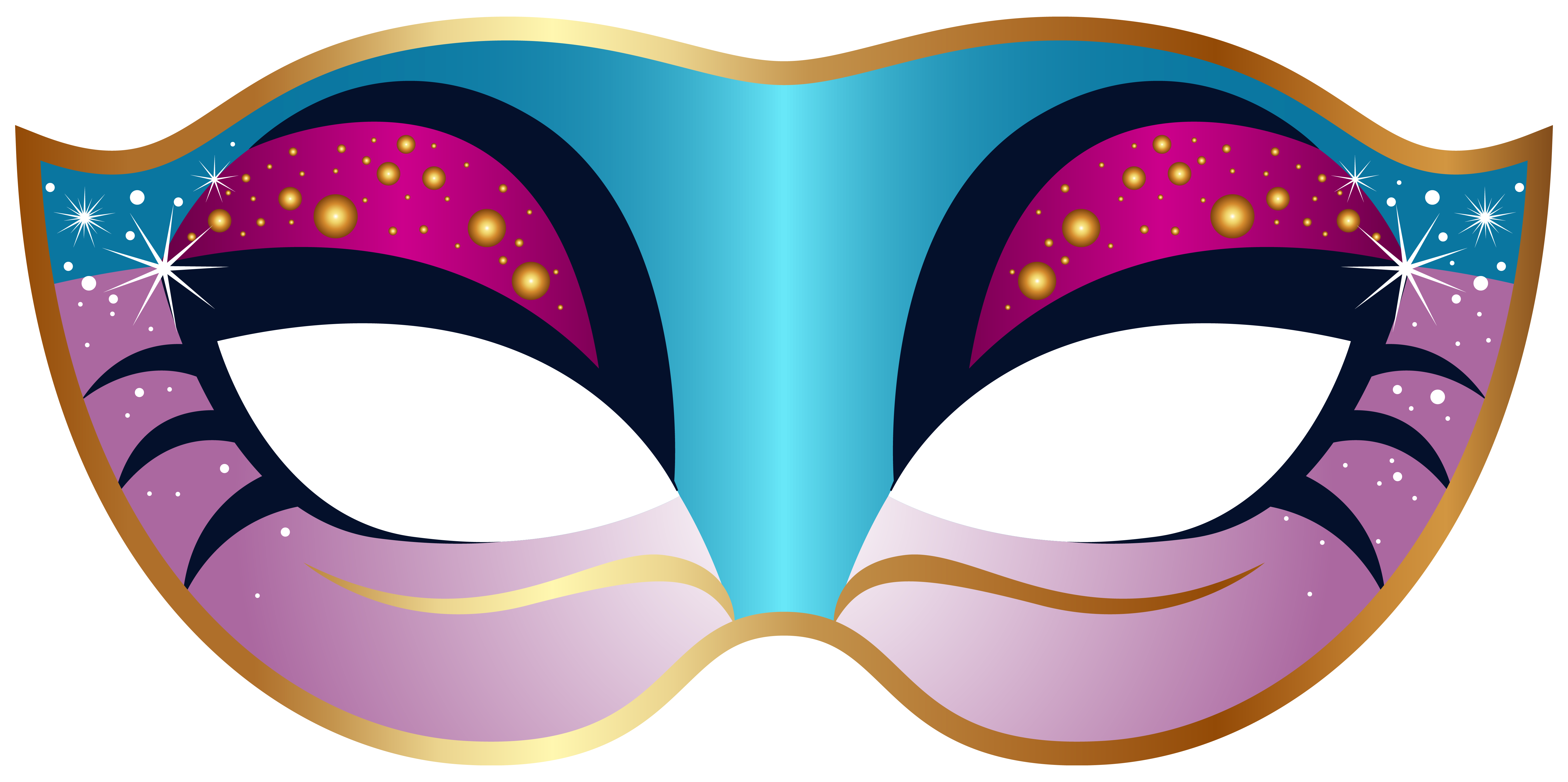 Mask clipart images.