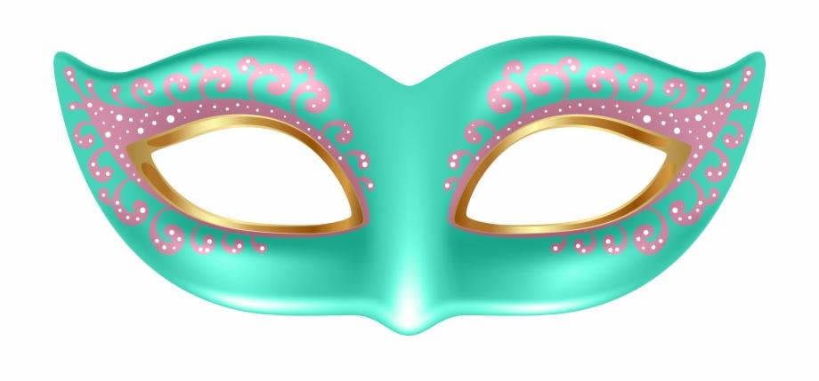 Png Free Stock Clipart Mask Transparent Masquerade Masks.