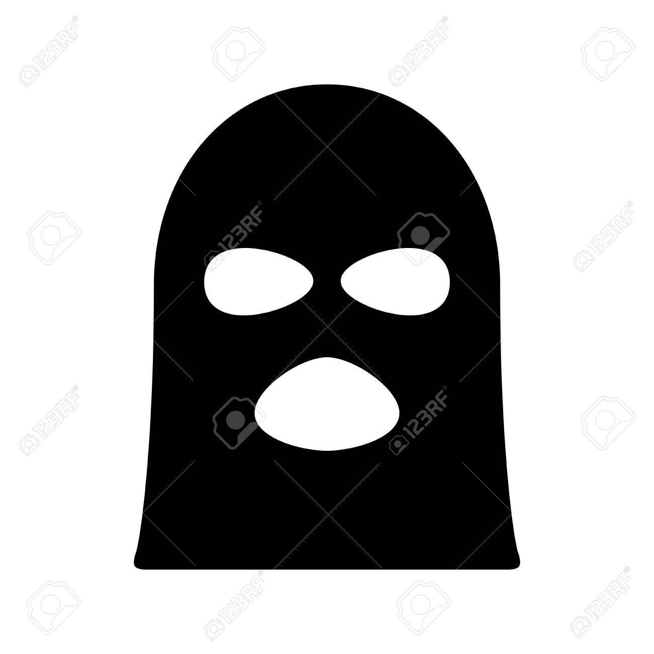 Ski mask icon » Clipart Station.