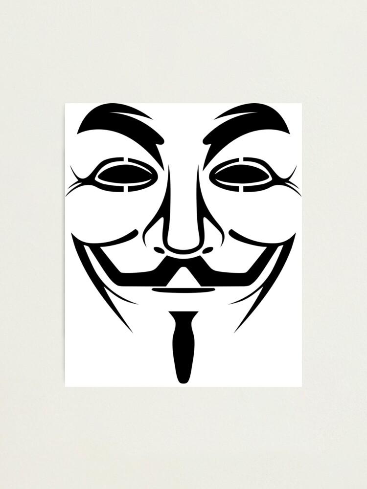 Anonymous Logo.