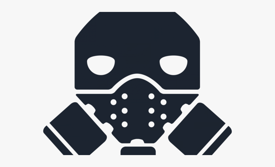 Gas Mask Clipart Buffalo.