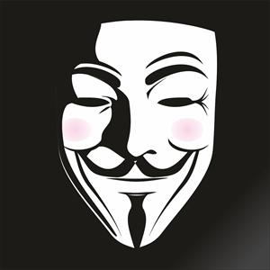 Mask Logo Vectors Free Download.