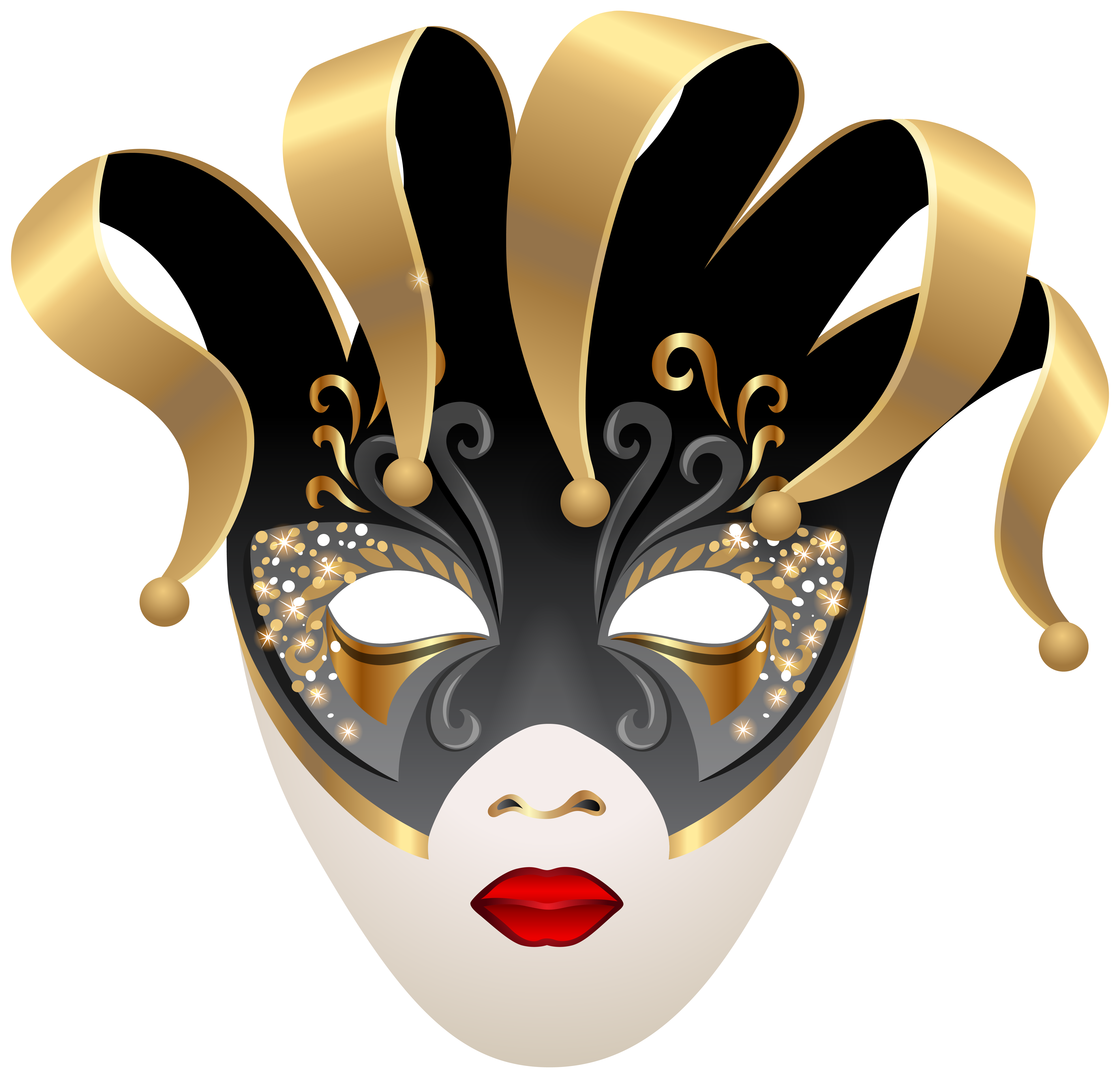 Mask of venice clipart 20 free Cliparts Download images