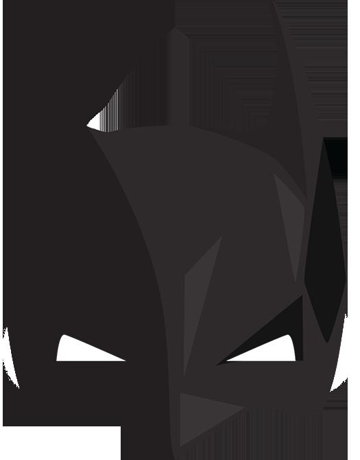 Batman Mask Clip art.