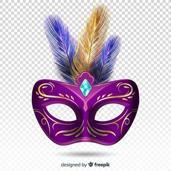 Mask Vectors, Photos and PSD files.