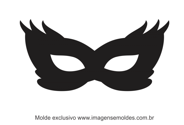 Mardi Orleans Graphics Carnival Gras Mask Vector Vector.