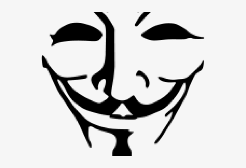 Anonymous Mask Png Transparent Images.