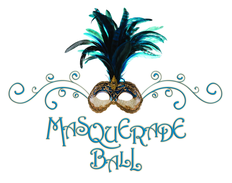 Masquerade Ball Clipart.