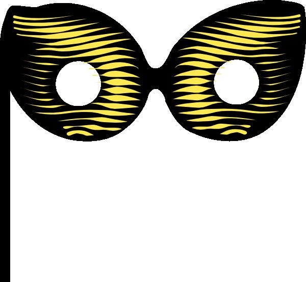 Mask Clip Art at Clker.com.
