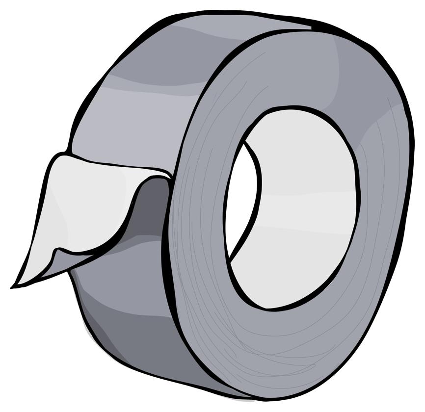Masking tape clipart 1 » Clipart Portal.