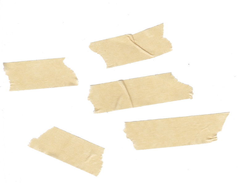Download Free png Masking Tape Stock by Obsidia.