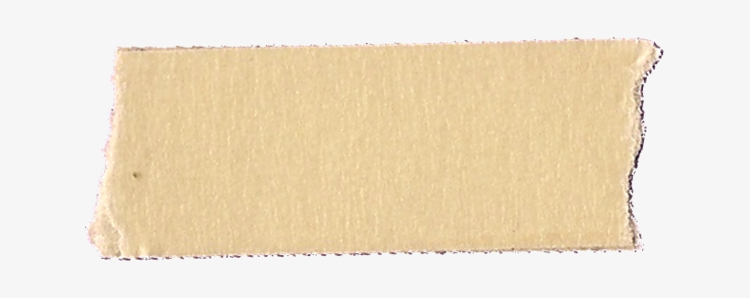 Masking Tape PNG Images.