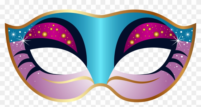 28 Collection Of Mask Clipart.