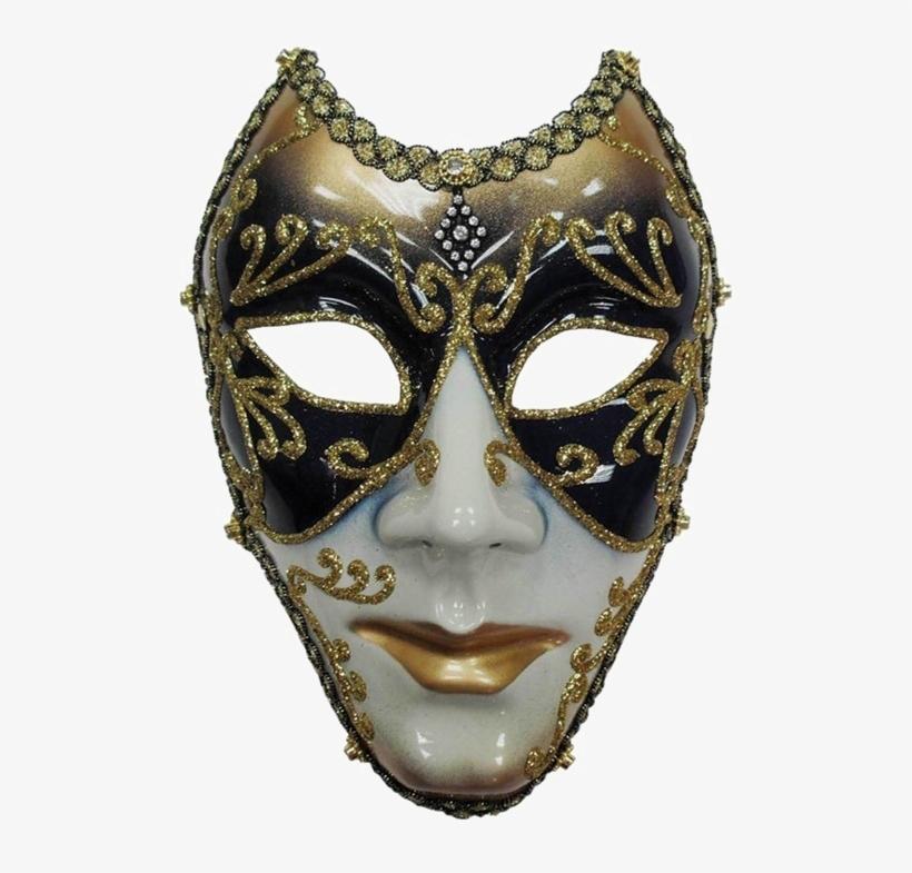 Venetian Mask Png Image.
