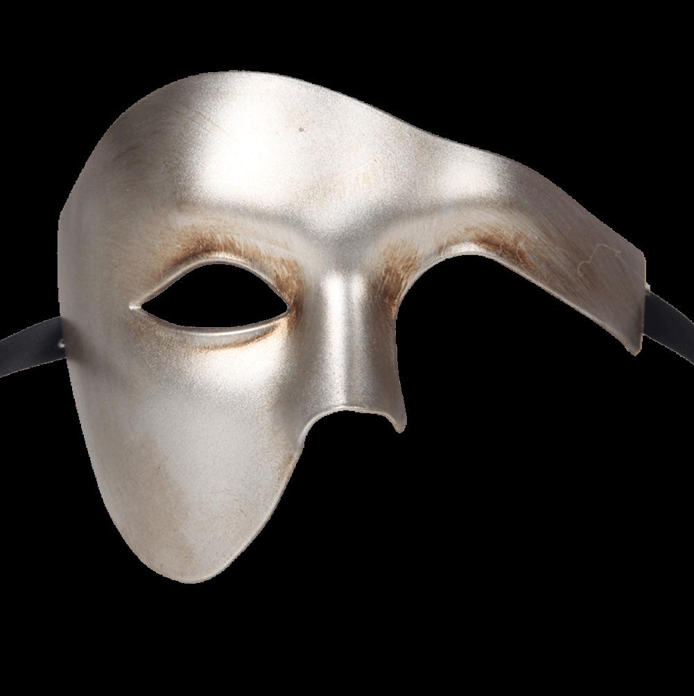 Phantom Mask transparent PNG.