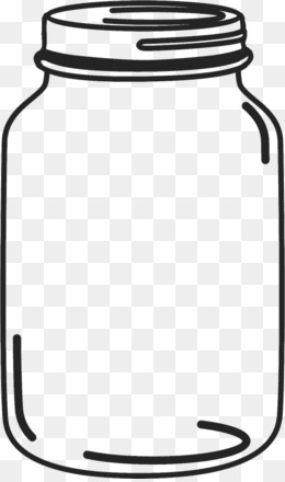 Mason Jar PNG & Mason Jar Transparent Cl #76431.